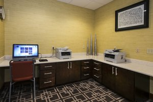 proam - Holiday Inn Express Hotel & Suites Northwest Conway