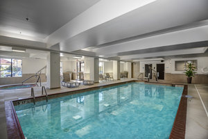 Pool - Holiday Inn Express Hotel & Suites Northwest Conway