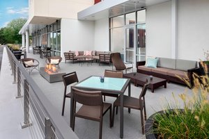 Other - Courtyard by Marriott Hotel Troy