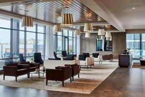 Lobby - AC Hotel by Marriott Beachwood