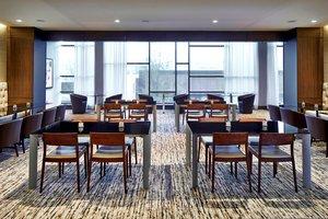 Restaurant - AC Hotel by Marriott Beachwood
