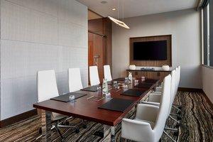 Meeting Facilities - AC Hotel by Marriott Beachwood