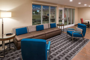 Bar - Towneplace Suites by Marriott Chino Hills