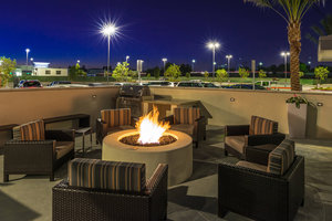 Restaurant - Towneplace Suites by Marriott Chino Hills