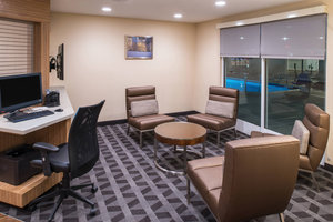 Conference Area - Towneplace Suites by Marriott Chino Hills