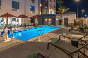 Recreation - Towneplace Suites by Marriott Chino Hills