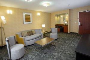 Suite - Courtyard by Marriott Hotel Raynham
