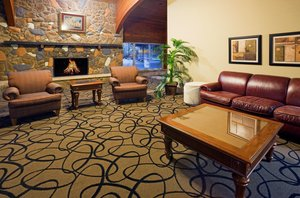 Meeting Facilities - Holiday Inn Detroit Lakes