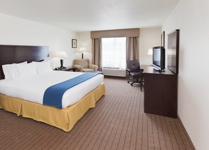 Room - Holiday Inn Express Hotel & Suites Gretna