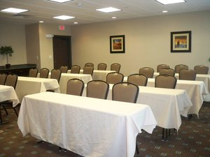 Meeting Facilities - Holiday Inn Express Hotel & Suites Gretna