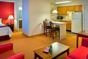 Suite - Residence Inn by Marriott Andover