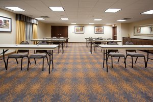 Meeting Facilities - Holiday Inn Express Hotel & Suites Lamar