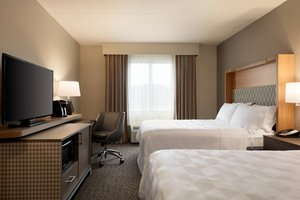Room - Holiday Inn Hotel & Suites Council Bluffs