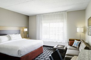 Suite - TownePlace Suites by Marriott Irving