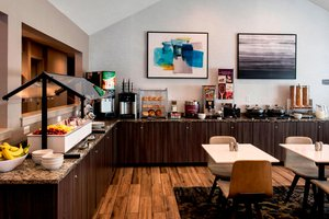 Restaurant - Residence Inn by Marriott Berwyn