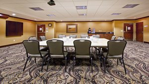 Meeting Facilities - Holiday Inn Express Hotel & Suites Southwest Sioux Falls