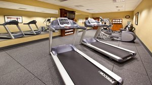 Fitness/ Exercise Room - Holiday Inn Express Hotel & Suites Southwest Sioux Falls