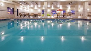 Pool - Holiday Inn Express Hotel & Suites Southwest Sioux Falls