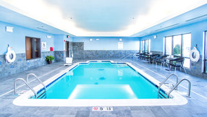 Pool - Holiday Inn Express Hotel & Suites Elkton
