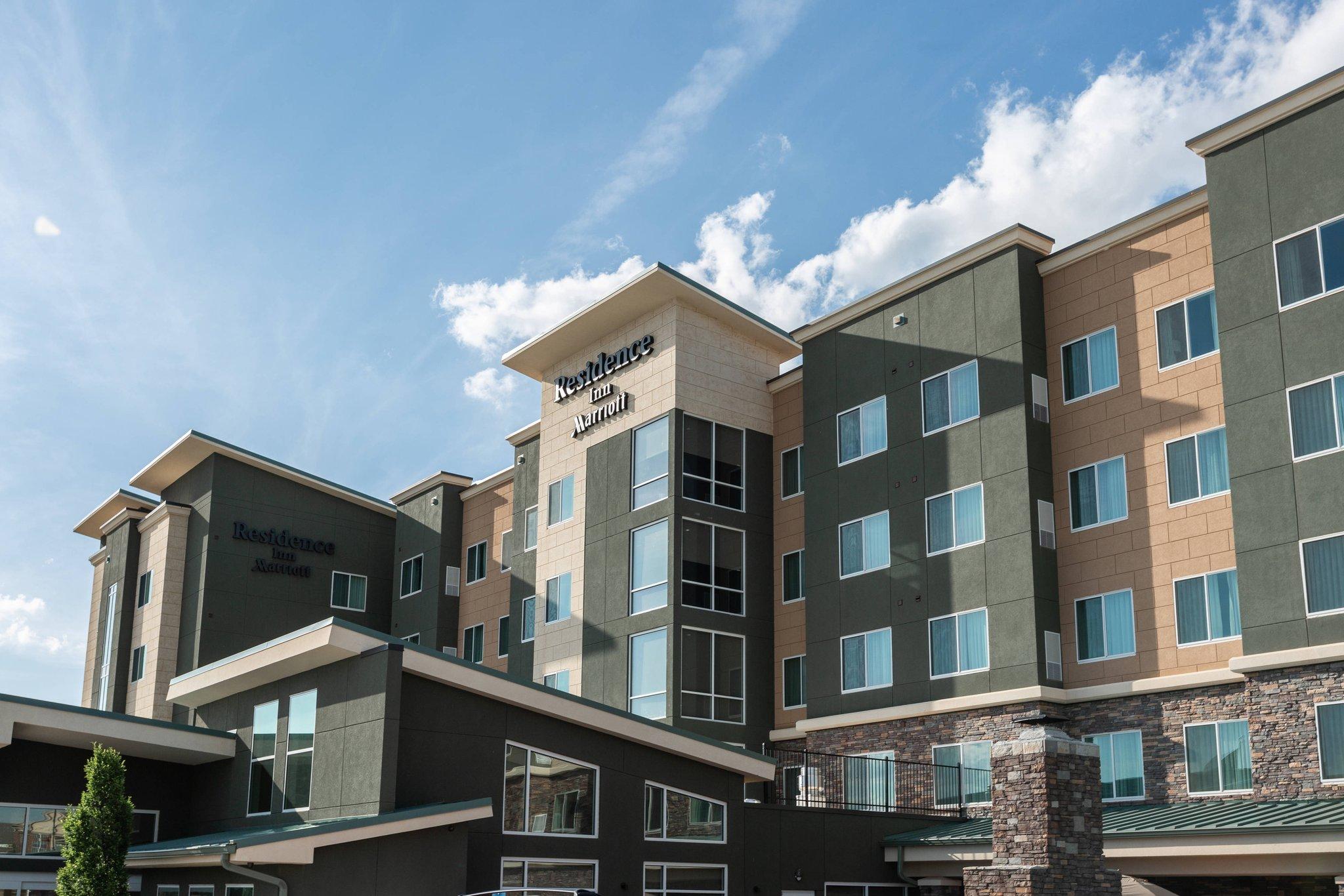 Residence Inn by Marriott Oklahoma City North-Quail Springs
