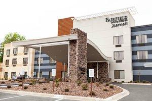 Exterior view - Fairfield Inn by Marriott Rockingham