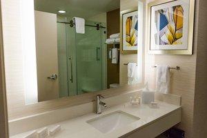 Room - Fairfield Inn by Marriott Rockingham