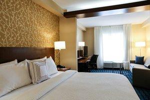 Suite - Fairfield Inn by Marriott Rockingham