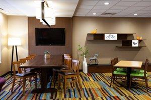 Other - Fairfield Inn by Marriott Rockingham