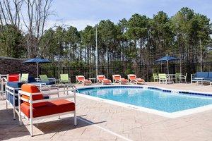 Recreation - Fairfield Inn by Marriott Rockingham