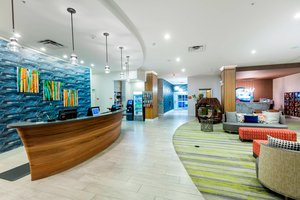 Lobby - TownePlace Suites by Marriott Seaworld Orlando