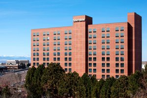 Exterior view - Sheraton Hotel Tech Center Englewood
