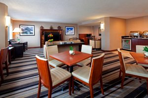 Bar - Sheraton Hotel Tech Center Englewood