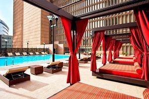 Recreation - Sheraton Hotel Downtown Denver