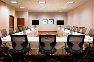 Meeting Facilities - Sheraton Hotel Tech Center Englewood