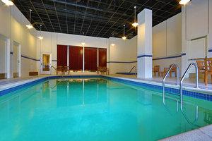 Recreation - Sheraton Hotel Downtown Duluth