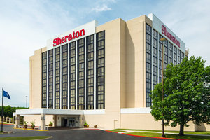 Exterior view - Sheraton Hotel West Des Moines