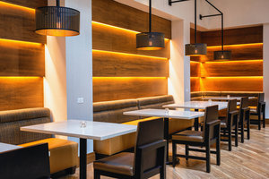 Restaurant - Sheraton Hotel West Des Moines
