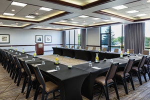 Meeting Facilities - Sheraton Hotel West Des Moines