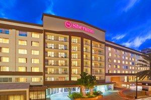 Exterior view - Sheraton Tampa Riverwalk Hotel