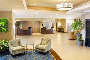 Lobby - Sheraton Tampa Riverwalk Hotel