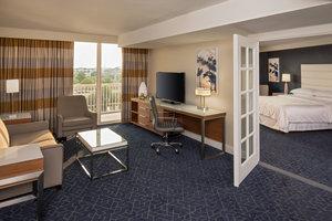Suite - Sheraton Tampa Riverwalk Hotel