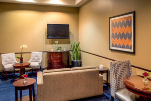 Bar - Sheraton Tampa Riverwalk Hotel