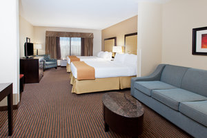 Suite - Holiday Inn Express North Cordele