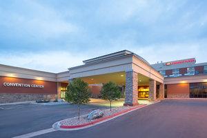 Exterior view - Crowne Plaza Hotel Denver Airport