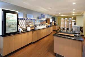 Restaurant - Holiday Inn Express Archdale