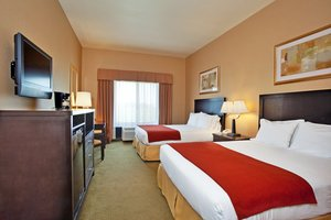 Room - Holiday Inn Express Hotel & Suites Goodland