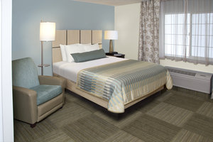 Room - Candlewood Suites Chester