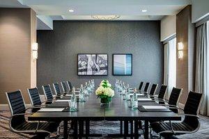 Meeting Facilities - JW Marriott Hotel Houston