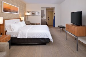 Room - Holiday Inn Express Hotel & Suites Pocatello