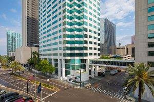 Room - Sheraton Tampa Riverwalk Hotel